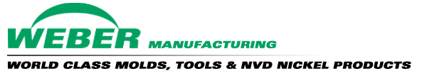 Weber Manufacturing Technologies Inc